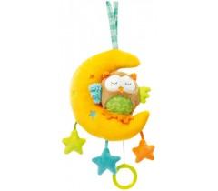 Baby Fehn - Lua e mocho