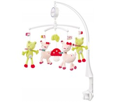 Baby Fehn - Mobile Musical Bambi