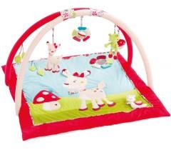 Baby Fehn - Ginásio 3D Bambi