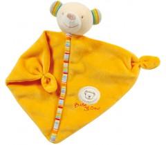 Baby Fehn - Doudou Urso