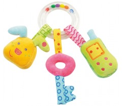Baby Fehn - Mordedor Telefone