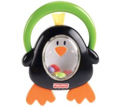Fisher Price - Guizo pinguim