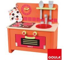 Goula - Cozinha