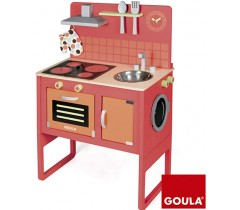 Goula - Cozinha com lava-loiça