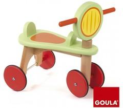 Goula - Triciclo Mota
