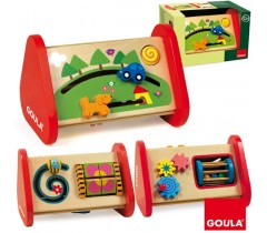 Goula - Centro de atividades