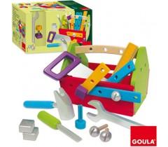 Goula - Caixa de ferramentas