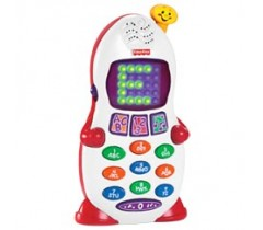 Fisher Price - Telefone Aprender e Brincar