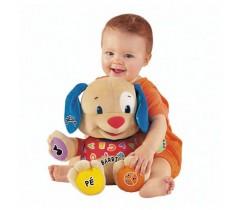 Fisher Price - Cãozinho Aprender e Brincar
