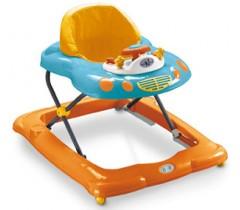 Neonato - Andador Go-Kart