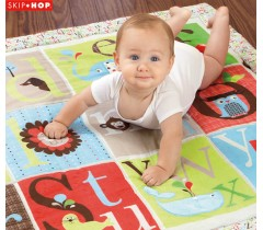 Skip Hop - ABC ZOO MEGA PLAYMAT