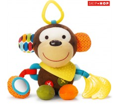 Skip Hop - BANDANA BUDDIES MONKEY