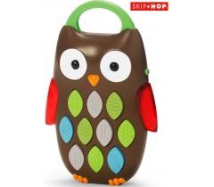 Skip Hop - OWL PHONE