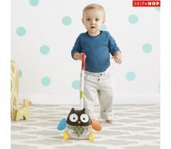 Skip Hop - POPPER PUSH OWL