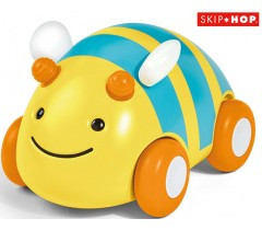 Skip Hop - PULL & GO CAR BEE