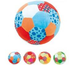 Saro - A minha primeira bola