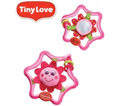 Tiny Love - O meu primeiro guizo Flor
