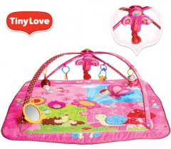 Tiny Love - Tapete de atividades Gymini® Move & Play Tiny Princess