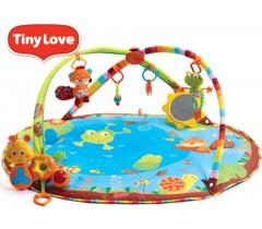 Tiny Love - Tapete de atividades Gymini My Nature Pals
