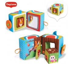 Tiny Love - Cubo de actividades