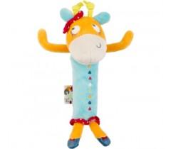 Tuc Tuc - guizo de mão girafa AFRICAN ROUTES