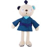 Tuc Tuc - Guaxinim menino suave kimono
