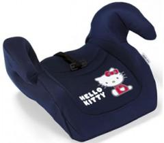 Hello Kitty - Cadeira Auto Hello Kitty