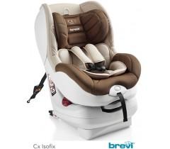 Brevi - Cadeira auto CX Isofix