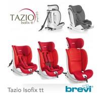 Brevi - Cadeira Auto Gr 1/2/3 Tazio isofix