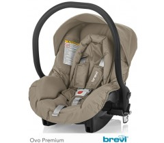 Brevi - Cadeira Automóvel Smart Silverline