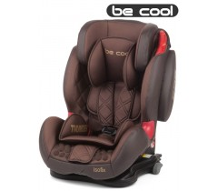 Be Cool - Cadeira auto Thunder Isofix BROWNIE