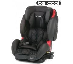 Be Cool - Cadeira auto Thunder Isofix METEORITE