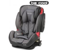 Be Cool - Cadeira auto Thunder Isofix MOONLIGHT