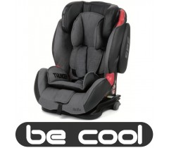 Be Cool - Cadeira auto Thunder Isofix LORD