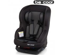 Be Cool - Cadeira auto 0/1 Box BLACK