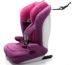 More - Ziklo 123 Purple c/Isofix I-Size