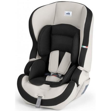 CAM - Cadeira Auto Travel Evolution 1/2/3
