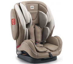 CAM - Cadeira auto REGOLO 1-2-3