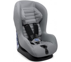 Chicco - Cadeira auto Xpace, Grupo 1, Silver