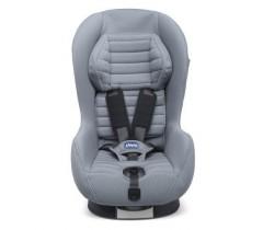 Chicco - Cadeira auto Xpace Isofix, Grupo 1, Silver