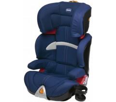 Chicco - Cadeira auto Oásis, Grupo 2-3, Midnight