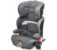 Chicco - Cadeira auto Oásis, Grupo 2-3, Grey