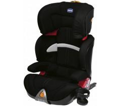 Chicco - Cadeira auto Oásis, Grupo 2-3, Black