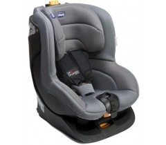Chicco - Cadeira auto Oásis 1 Isofix, Grupo 1, Grey