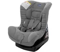 Chicco - Cadeira auto Eletta Comfort, Grupo 0+/1, Silver
