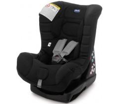 Chicco - Cadeira auto Eletta Comfort, Grupo 0+/1, Black