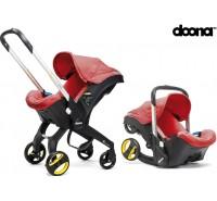Doona - Cadeira de Automóvel 2 em 1 Grupo 0m+ Love