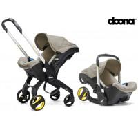 Doona - Cadeira de Automóvel 2 em 1 Grupo 0m+ Dune