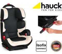 Hauck - Cadeira auto grupo 2/3 Bodyguard Plus