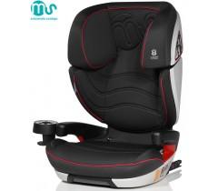MS - Cadeira auto Cocoon Travel Negra+ Isofix